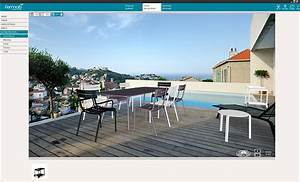 dessiner sa terrasse en 3d gratuit amenagement bureau With dessiner sa terrasse en 3d gratuit