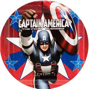 octonauts cake topper captain america cake image this party started