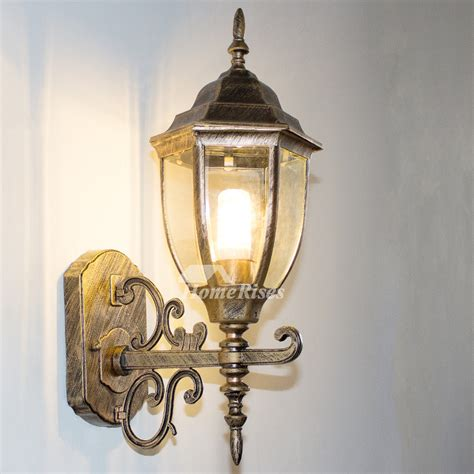 Best Wall Sconces - designer rustic wall sconces outdoor glass wrought iron