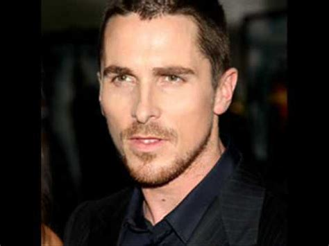 Christian Bale Goes Off The Set Terminator Salvation
