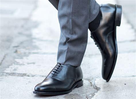 Best Mens Dress Shoes The Oxford Shoe