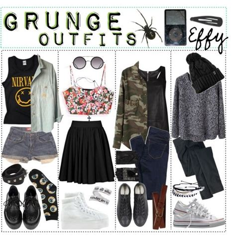 Soft Grunge Outfits Polyvore | www.pixshark.com - Images Galleries With A Bite!