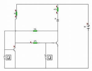 Transistor Berechnen : frage zu schaltung mit transistor ~ Themetempest.com Abrechnung