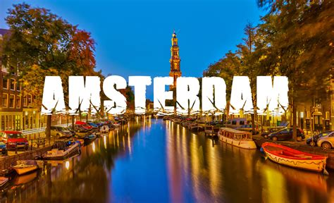Amsterdam Wallpapers Images Photos Pictures Backgrounds