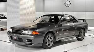 Nissan Gtr R32 : nissan skyline gt r wikipedia ~ Medecine-chirurgie-esthetiques.com Avis de Voitures