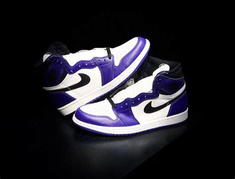 vaut la air jordan  high og court purple