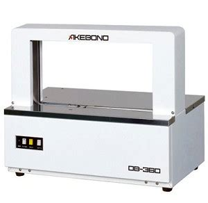 arch style tabletop banding machine rpconlinecom