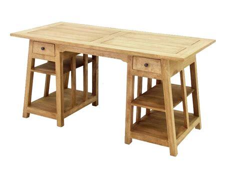 le bureau bois revger com plateau bureau bois leroy merlin idée