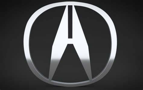 Acura Emblem Wallpaper by Acura Silhoette Symbol 187 Dondrup
