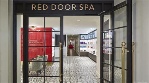 door spa chicago the door spa by elizabeth arden gets a major facelift
