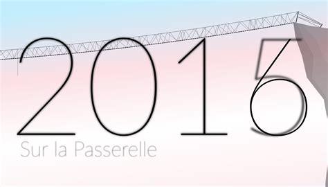 cuisine plus quetigny adieu 2015 bonjour 2016 le de la passerelle