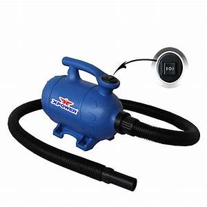 xpower b 3 2 speed 2 in 1 pet dryer vacuum 2 hp dog With petsmart dog dryer
