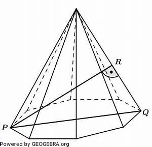 Grundfläche Pyramide Berechnen : besondere pyramiden ii wahlteilaufgaben realschulabschluss ~ Themetempest.com Abrechnung