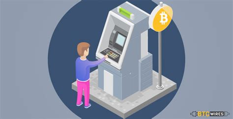 The best part was that it doesn't matter whether you want to withdraw 100. Bitcoin ATM | BTC Wires