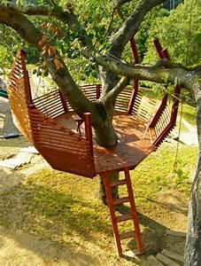 Woodworking Simple backyard treehouse plans Plans PDF