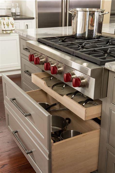 Kitchen Cabinet Storage On Pinterest Kitchen Kitchen