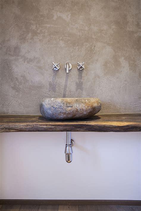 Badezimmer Fliesen Und Putz by Ein Fugenloses Bad In Wasserfestem Putz Farbefreudeleben