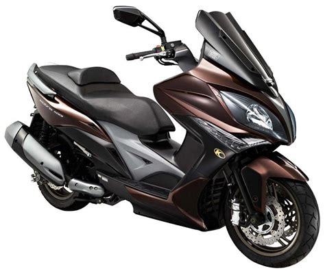 Gambar Motor Kymco Xciting 400i by Foto Kymco Xciting 400i Foto Frontolateral Vehiculo