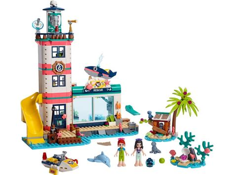 Jahre Len by More Lego Friends Summer 2019 Sets Revealed Featuring An