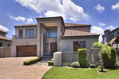 Country Midrand Estate Properties Bedroom Houses Golding