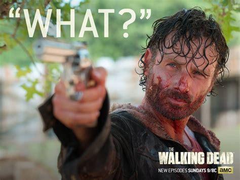 the walking dead saison 1 episode 3 resume