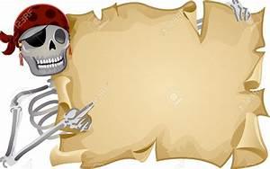 15 pirate scroll clip art for Pirate scroll template