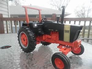 Jw U0026 39 S Custom Toy Tractors And Restorationsno Toy Farmers No