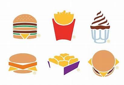 Mcdonalds Posters Ad Emoji Campaign Ads
