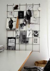 Pinnwand Selbst Gestalten : pinnwand selber machen einen individuellen ~ Lizthompson.info Haus und Dekorationen