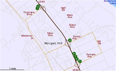 hotels  morgan hill ca san jose area hotels