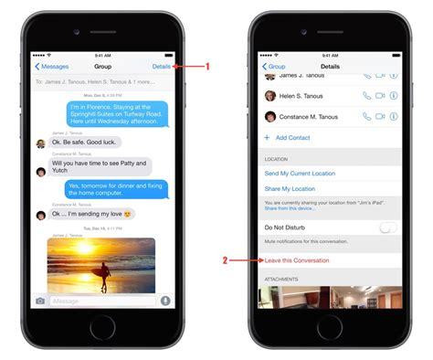 chat iphone message create imessage using apps ios delete