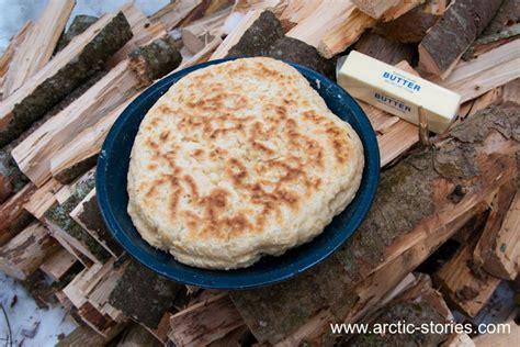 bannock bread pudding recipe