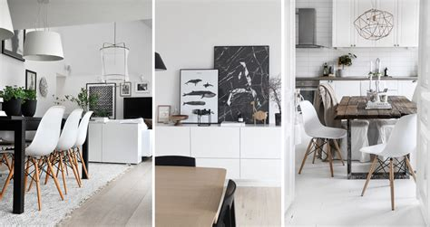 salotto sala da pranzo 5 idee per una sala da pranzo in stile scandinavo