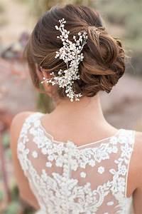 Floral Fancy Bridal Headpieces Hair Accessories 2018 19 Designs