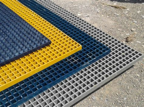 frp gratings manufacturer exporters  ahmedabad india id