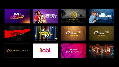 Pluto tv tutorial and review on samsung ru7100 smart tv 4k in 2020 free movies tv shows youtube from i.ytimg.com. Pluto TV Adds Channels, Restructures Lineup   Next TV