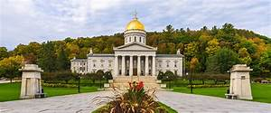 Vermont Will Be 9th State to Legalize Recreational ...