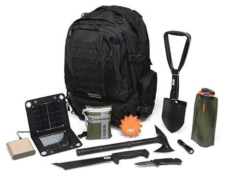 zombie apocalypse bag bug survival essentials backpack kit gear bugout surviving zd slate everything zombies picks need guide survive bags
