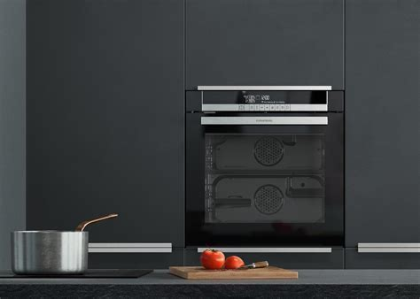 Grundig Unveils Built In Collection Striking a Note at