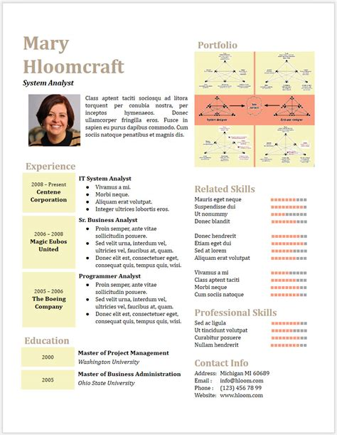 Resume Templates For Docs by 12 Free Minimalist Professional Microsoft Docx And