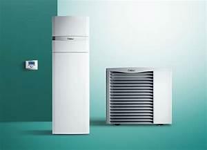 Heizung Verliert Wasser : luft wasser w rmepumpe arotherm produktinfos vaillant ~ Lizthompson.info Haus und Dekorationen