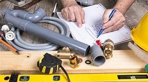 Plombier La Celle Saint Cloud : le r le de l artisan plombier ~ Carolinahurricanesstore.com Idées de Décoration