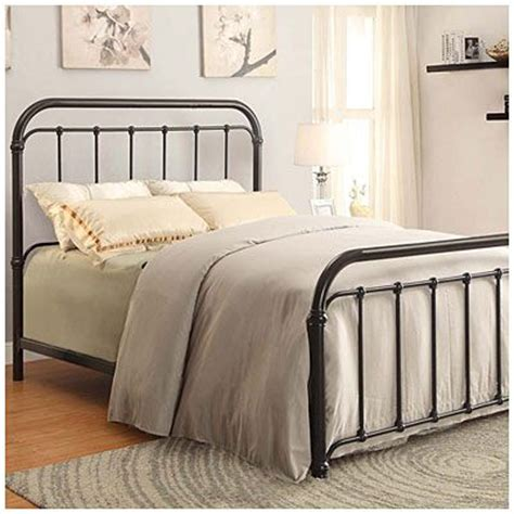 Bed Frame Big Lots by Bed Metal Bed Frame Big Lots Kmyehai