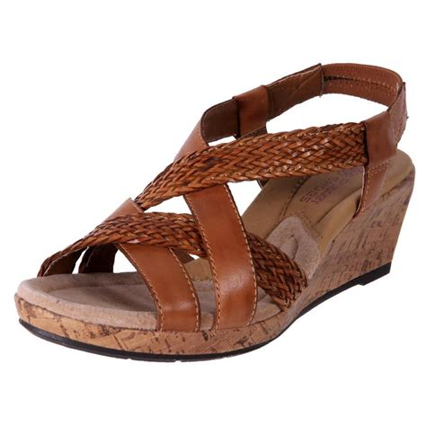 planet shoes low wedge new planet shoes 39 s comfort leather wedge strappy