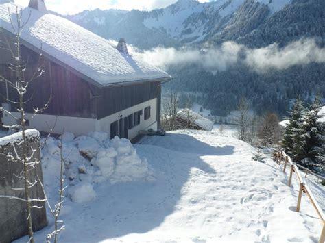 location vacances g 238 te chalet l ours 224 la chapelle d abondance en haute savoie