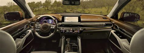 2020 Kia Telluride Ex Interior by What Is The Kia Telluride