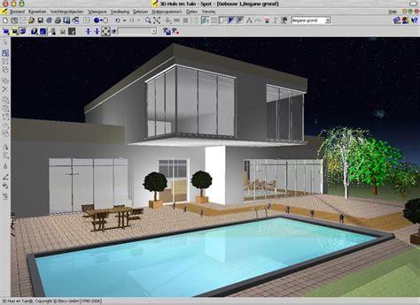 huis ontwerpen op de computer laatjebouwen 3d huis en tuin tekenprogramma en