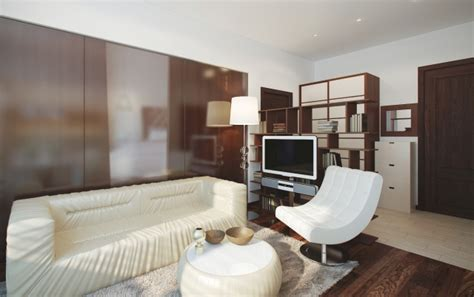 Kleines Wohnzimmer Modern Einrichten