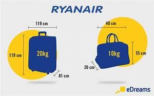 Hand baggage ryanair