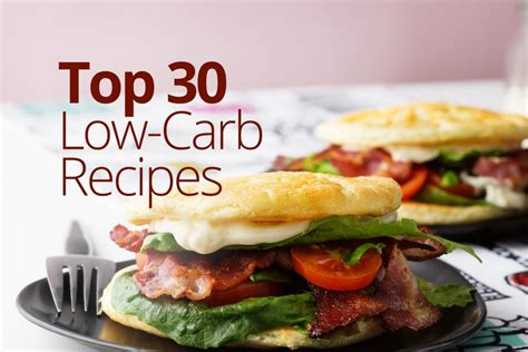 400+ Lowcarb Recipes  Simple & Delicious